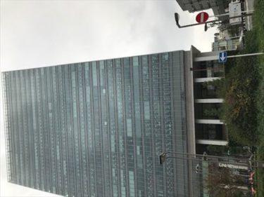USEN-NEXT HOLDINGSの第13回定時株主総会に出席